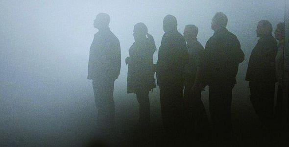 Der Nebel