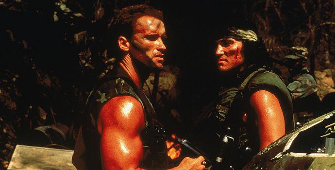 Predator (querG) 1987