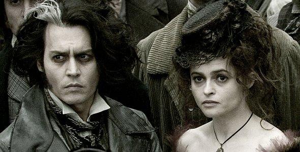 Sweeney Todd - Der teuflische Barbier aus der Fleet Street (quer)