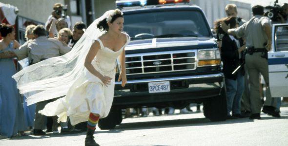 Bloody Wedding - Die Braut muss warten (quer) 1997