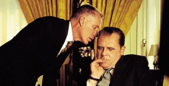 Nixon (quer) 1995