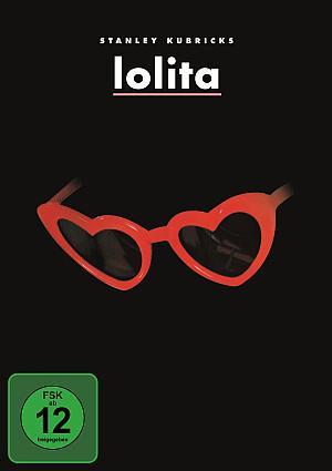 Filmplakat zu Lolita
