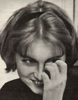 Mijanou Bardot kein Aschenputtel