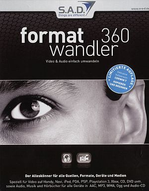 Formatwandler 360