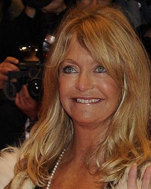 Goldie Hawn (Berlinale 2008)