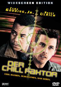 Der Chill Faktor (DVD)