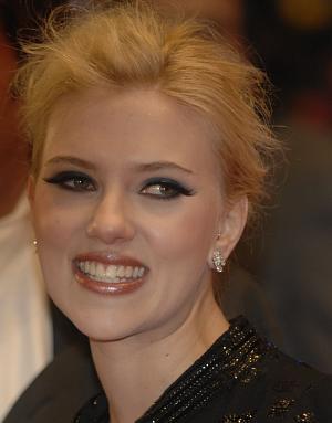 Scarlett Johansson (Berlinale 2008)