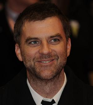 "Paul Thomas Anderson auf der ""There Will Be Blood""-Premiere in Berlin"