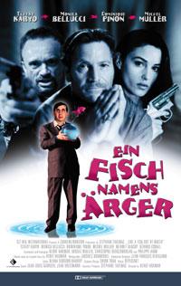 Ein Fisch namens Ärger (DVD)