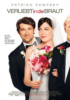 Filmplakat zu Verliebt in die Braut