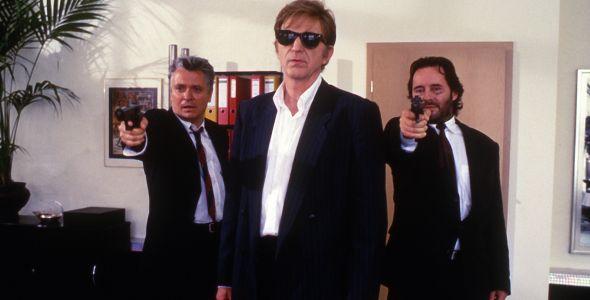 Das Mambospiel (quer) 1997