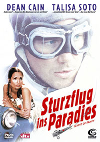 Sturzflug ins Paradies  (DVD)