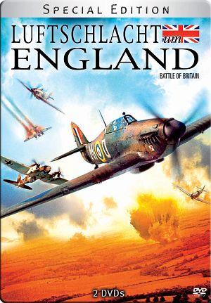 Luftschlacht um England - Special Edition (DVD)