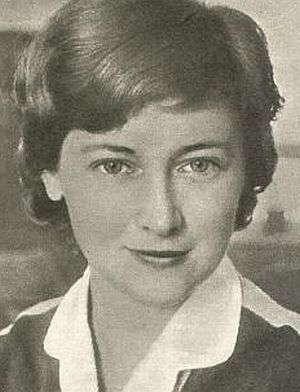 Marianne Steppat
