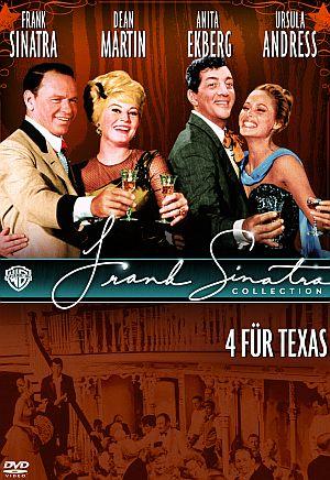 "Frank Sinatra in ""4 für Texas"""