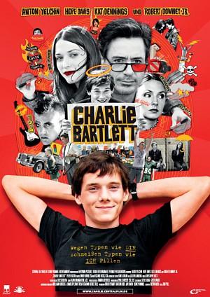 Filmplakat zu Charlie Bartlett