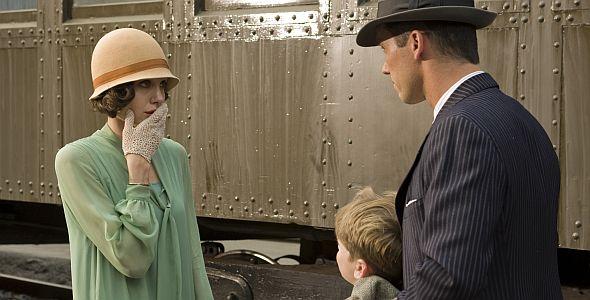 Der fremde Sohn (quer) 2008