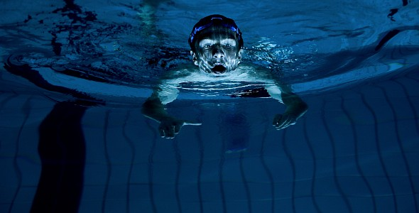 Freischwimmer