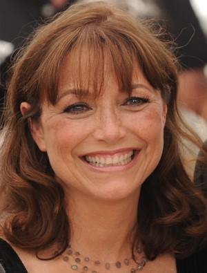 Karen Allen (Cannes 2008)