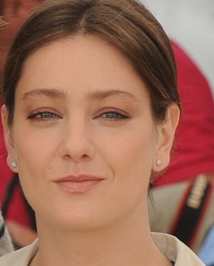 Giovanna Mezzogiorno (Cannes 2008)