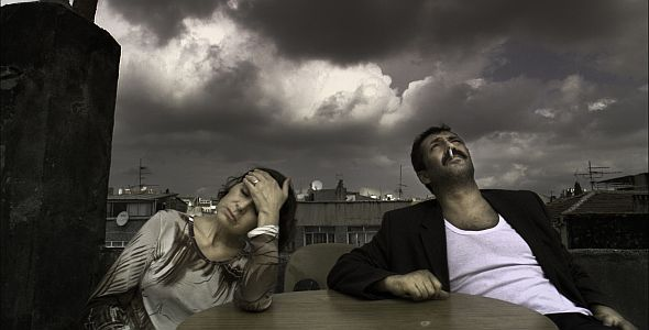 Drei Affen - nichts sehen, nichts hören, nichts sagen (Quer) 2008