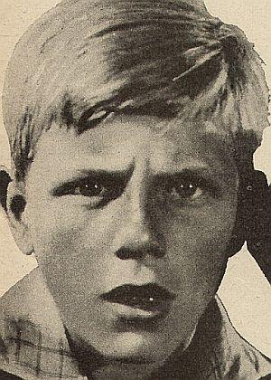 Der junge Rolf Wenkhaus
