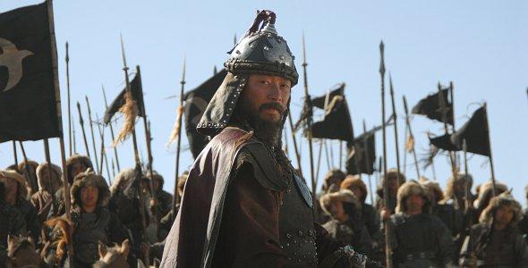 Der Mongole (quer) 2007