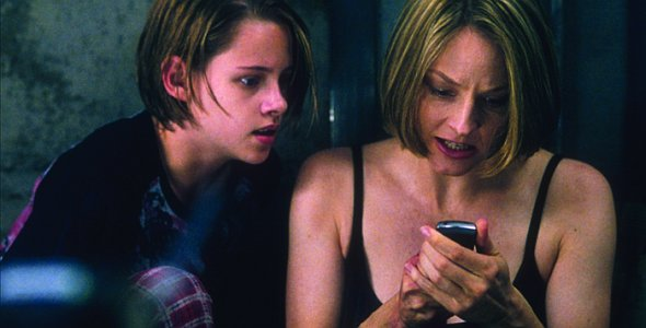 Panic Room (quer) 2002