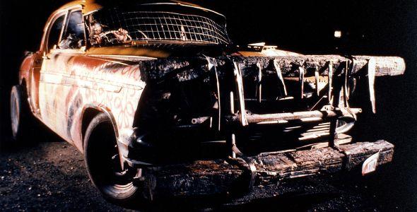 Die Autos, die Paris auffraßen (quer) 1974