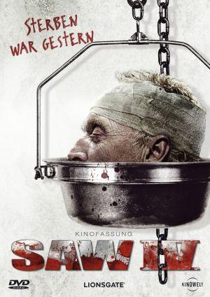 Saw 4, Kinofassung