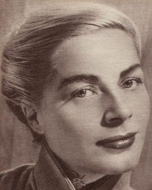 Margot Trooger