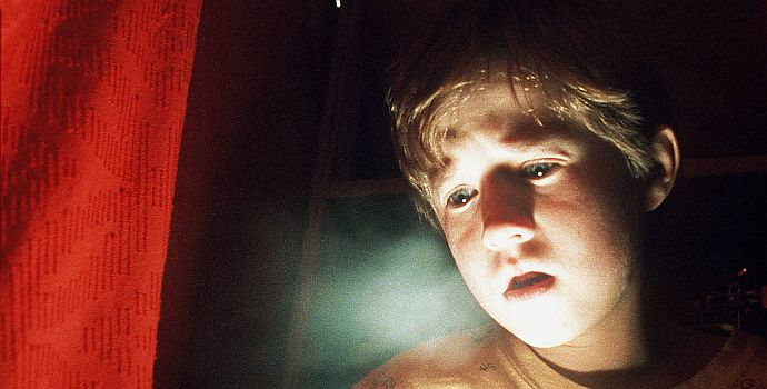 The Sixth Sense (Quer) 1999
