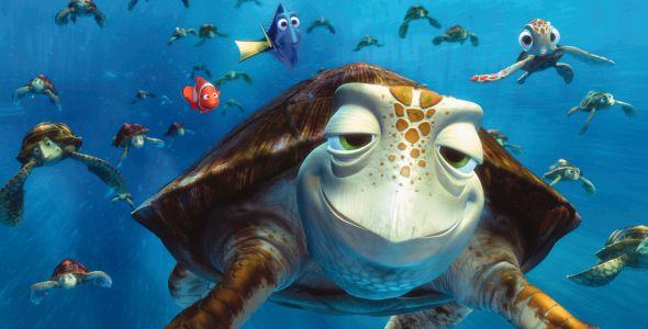 Findet Nemo (quer) 2006