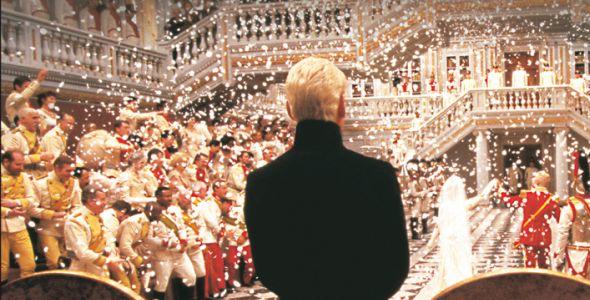 Hamlet (quer) 1996