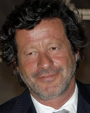 Joaquim de Almeida (Venedig 2008)