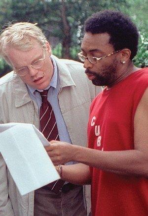 Philip Seymour Hoffman und Spike Lee in 25 Stunden