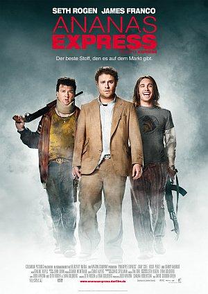 Ananas Express (Kino) 2008
