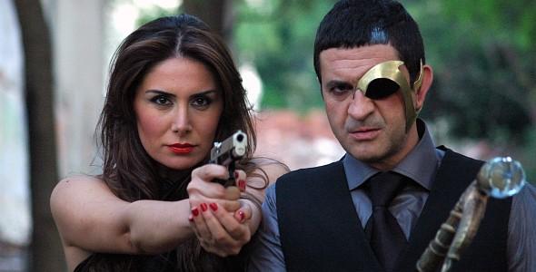 Super-Agent K9 (quer) 2008