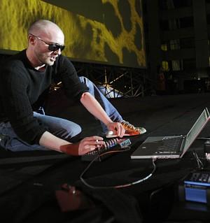 Paul Kalkbrenner macht auch in Locarno seine Musik