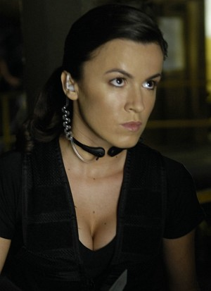 "Natalia Avelon (""Far Cry"")"