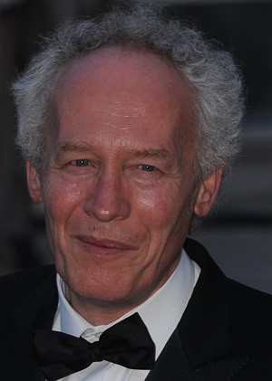 Luc Dardenne (Cannes 2008)