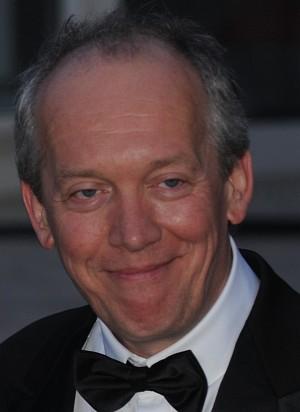 Jean-Pierre Dardenne (Cannes 2008)