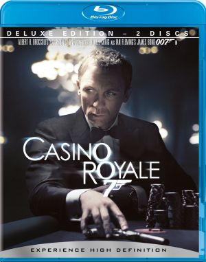 Casino Royale, Deluxe Edition
