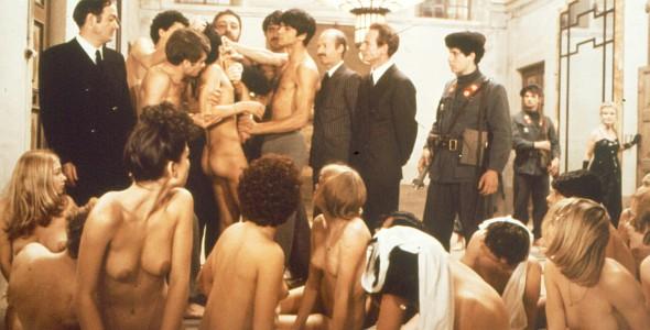 Salò oder die 120 Tage von Sodom (quer) 1975