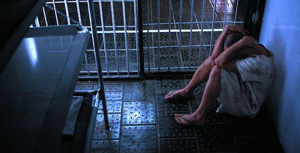 Das Experiment (Quer) 2001