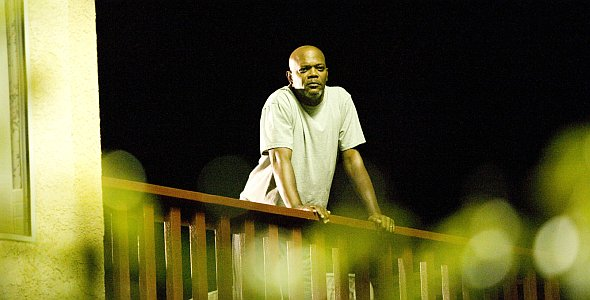 Lakeview Terrace (Quer) 2008