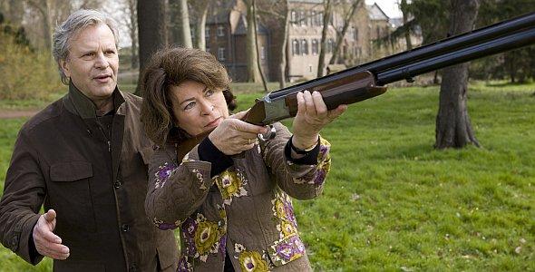 Wilsberg - Das Jubiläum (Quer) 2008