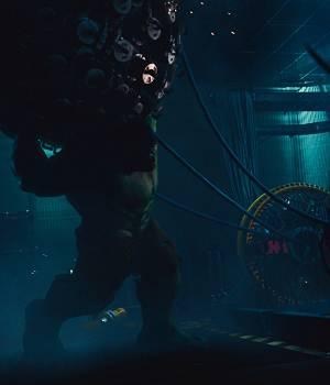 Szene aus: Hulk