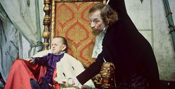 Kaspar Hauser – Jeder für sich und Gott gegen alle