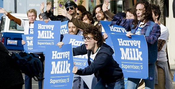 Milk (quer) 2008